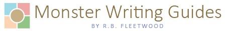 Logo: Monster Writing Guides